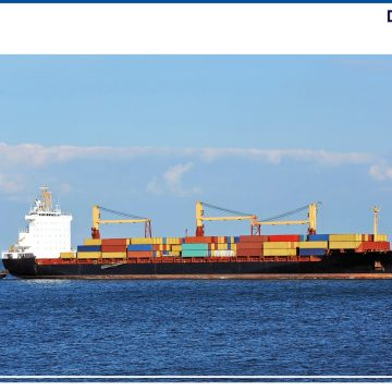 Hybrid power proves cost-efficient for container feeder vessels