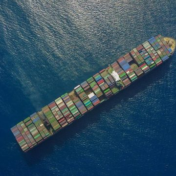 UK plans for zero-emission ships by 2025
