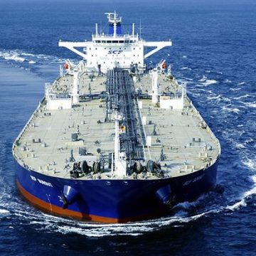 SCF cuts CO2 emissions by 30 per cent with LNG-fuelled tankers