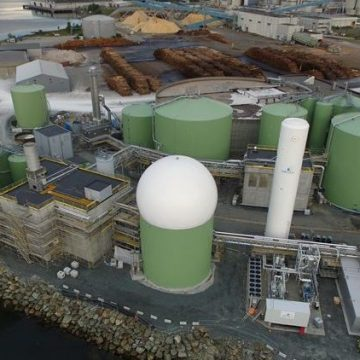 Wärtsilä forms Biogas Solutions unit to speed up adoption of clean fuels