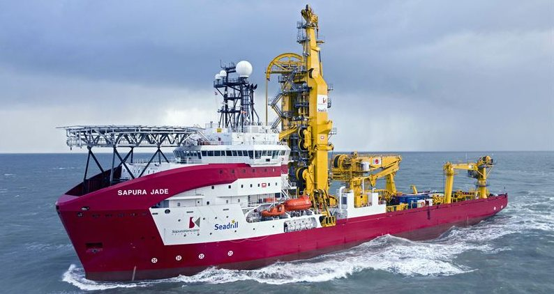 Sapura Brazil signs optimised maintenance agreement with Wärtsilä