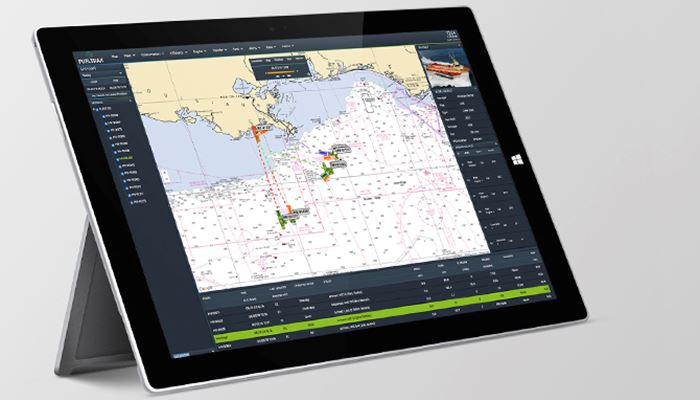 FUELTRAX introduces voyage planning tool