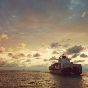 Shipping decarbonisation initiative launched at UN