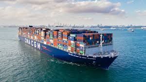CMA CGM outlines its 2020 compliance route