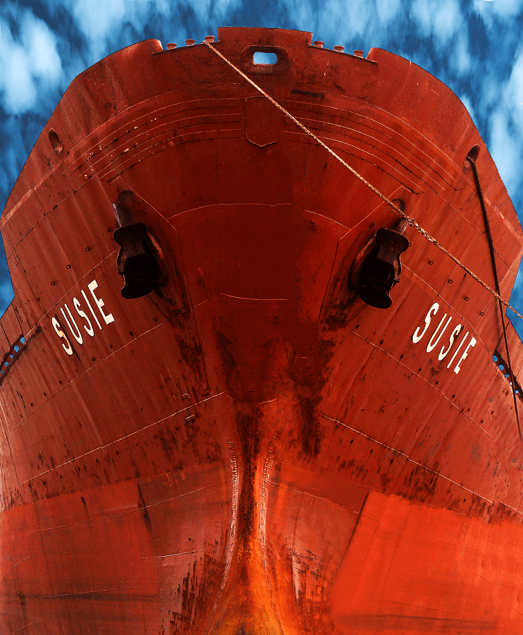 PPG hull coating proves vessel power efficiency in new study