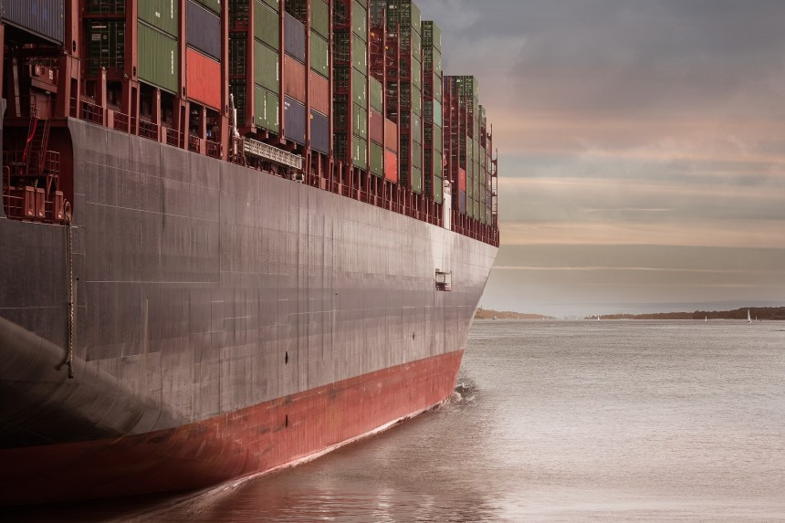 The opaque report about the shipping industry by CDP