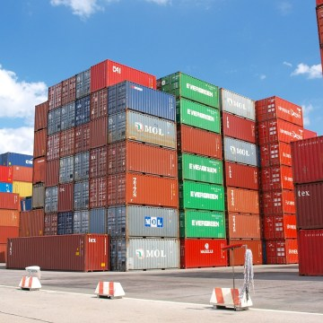 iContainers foresees recurring challenges for shipping in 2020