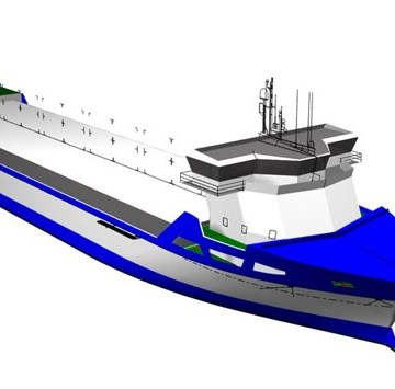 Finnish short-sea vessels to be powered by Wärtsilä integrated LNG systems