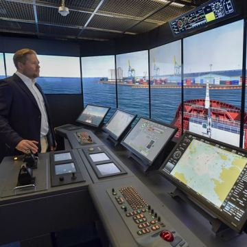 Wärtsilä delivers simulation technology to Finnish university