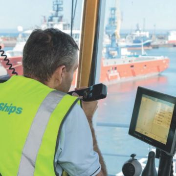 V.Group provides insight into 2020 ship management strategy