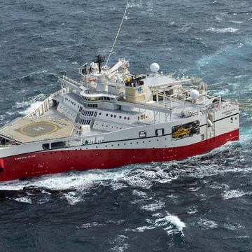 PGS partners with Cognite to optimise vessel efficiency