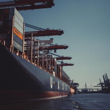 Alternative to trillion dollar shipping decarbonisation to be evaluated