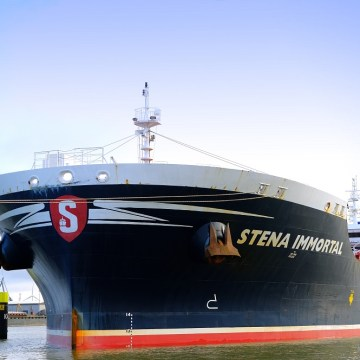 Stena Bulk reports successful biofuel trial