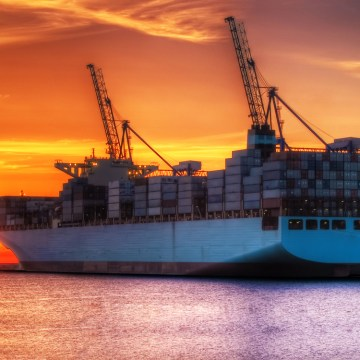 UN's shipping agency must not backtrack on its own climate plan