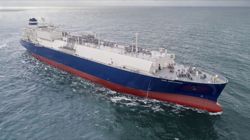 Greek ship manager signs optimised maintenance agreement with Wartsila