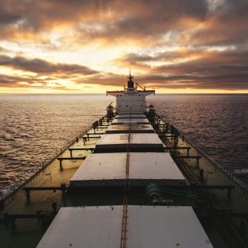 Research project to develop ship energy management and decision support system