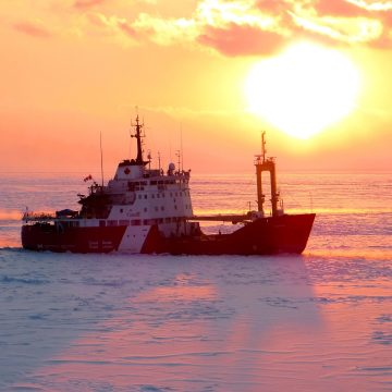 ABB to deliver vessel services to Canadian Coast Guard