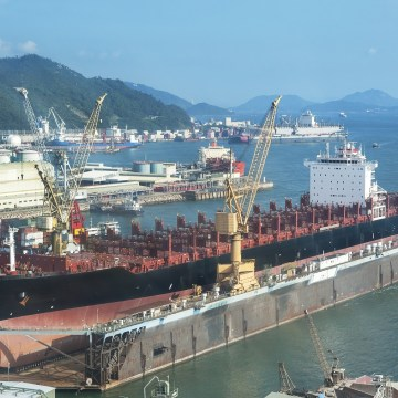 Freight rate surge could affect underwater hull coatings, says Nippon Paint