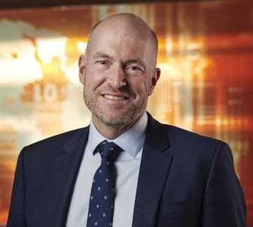 Prioritise data sharing to meet decarbonisation goals, says CSO of Odfjell