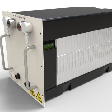 Sterling PlanB completes fire testing on energy storage system
