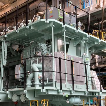 Makita order marks Japanese debut for ABB's A255-L turbocharger