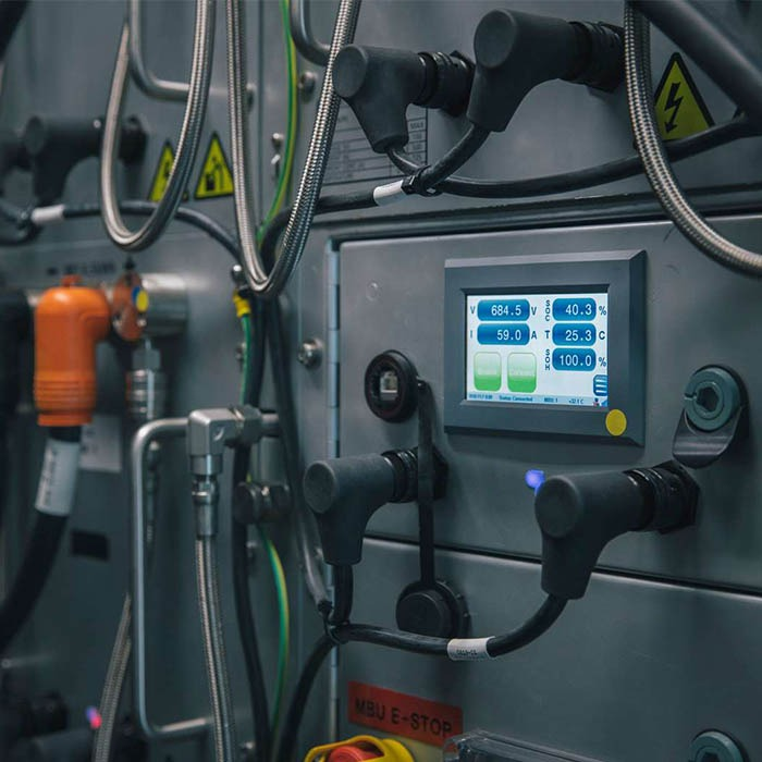 Decarbonisation, efficiency & safety: the case for energy storage post-MEPC 76