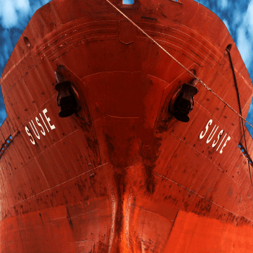 ClassNK grants first DSS (Hull Monitoring) notation to bulk carrier