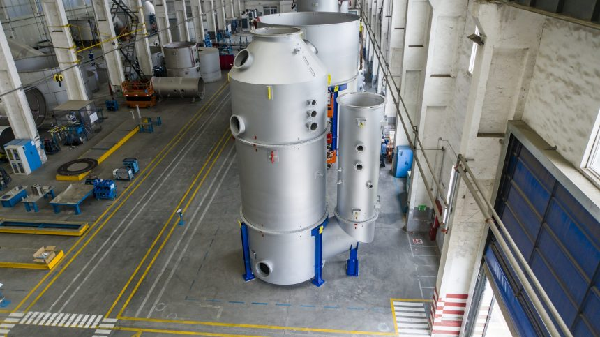 Case study: Pleiades Shipping secures Alfa Laval PureSOx agreement
