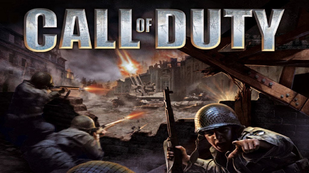 Image result for Call of Duty 1 wallpaper