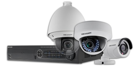 Security Camera and Installations