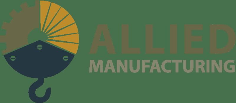 Allied MFG Logo