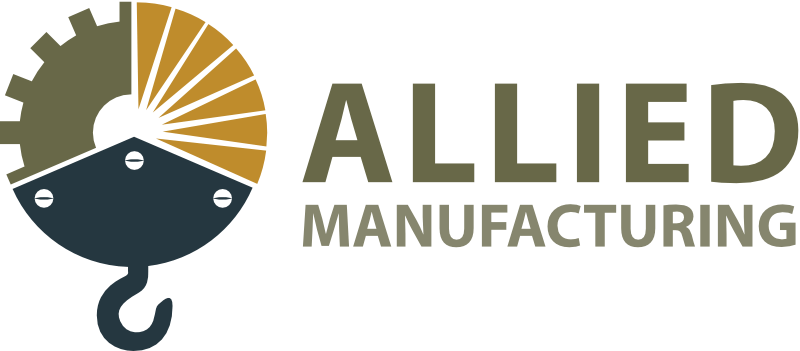 Allied MFG Logo