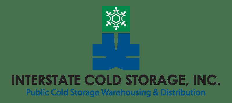 Interstate Cold Storage logo