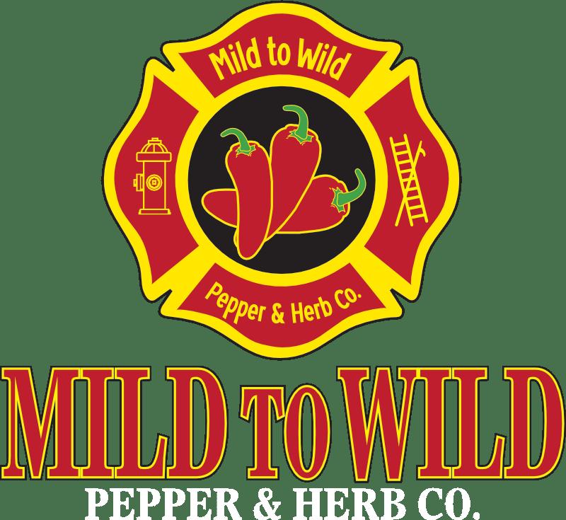 Mild to Wild Logo