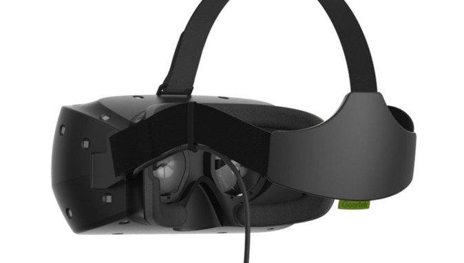 中国Goertek、VR/ARデバイスを年350万台規模へ増産