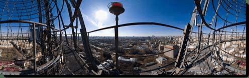 Shukhov Tower #2