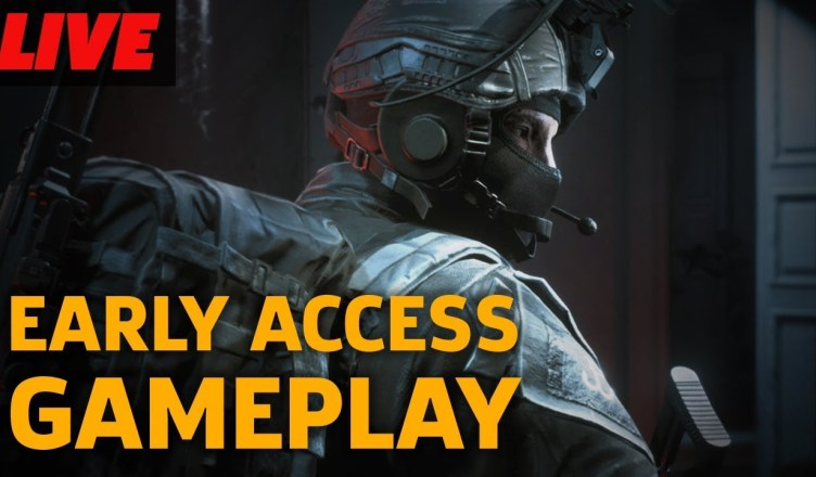 World War 3 Early Access Gameplay Livestream | | RealLexi VR