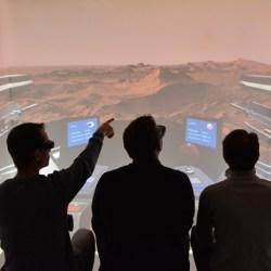 Laboratoire de planétologie et géodynamique
