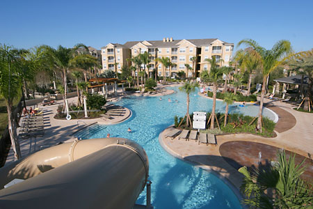 Windhills Hills - Clubhouse Pool Area