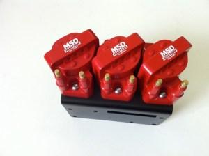 VR6 MSD coilpack bracket