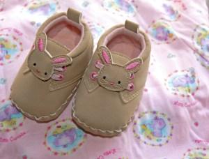Baby Mocassins Schoenen