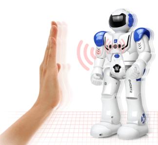 Dansende robot
