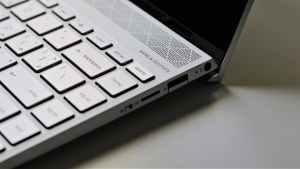 HP toetsenbord