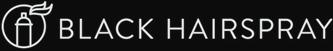 Black HairSpray