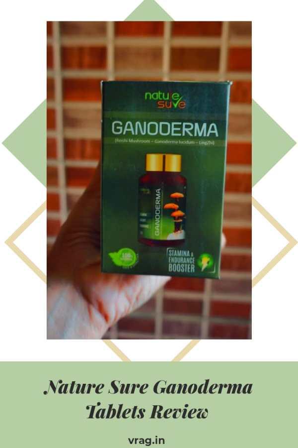 Ganoderma Tablets