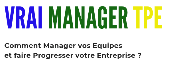 Vrai Manager TPE