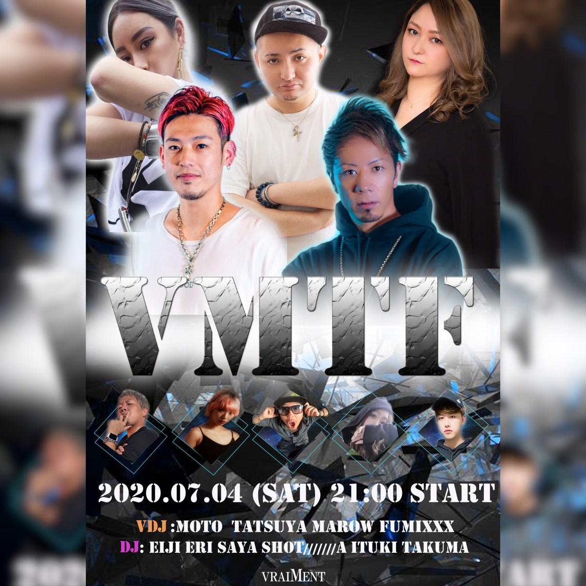 【7月4日】VMTF