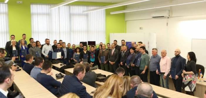 Европска унија пружа подршку микро и малим предузећима