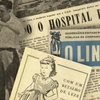 O Lingote Edição 2 - 10 de Abril de 1953