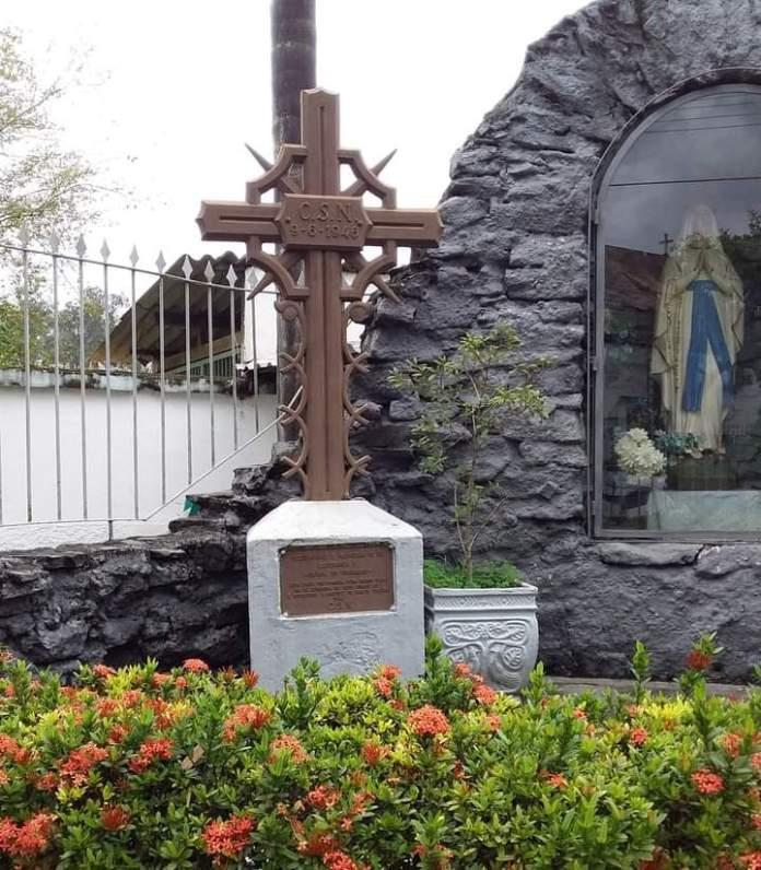 Igreja Santa Cecilia